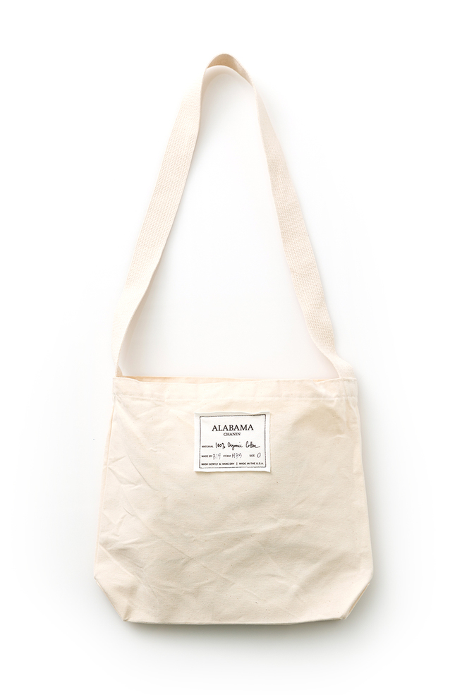 The school of making canvas bag 1