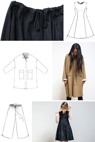 The school of making build a wardrobe 2017 1