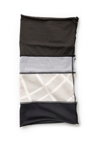 Colorblock Napkins