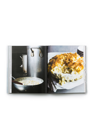 Alabama chanin pooles diner cookbook by ashley christensen 3
