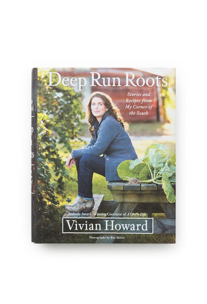 Alabama chanin deep run roots cookbook by vivian howard 1