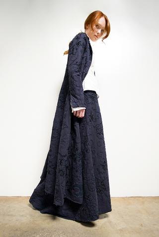 Octavia Coat