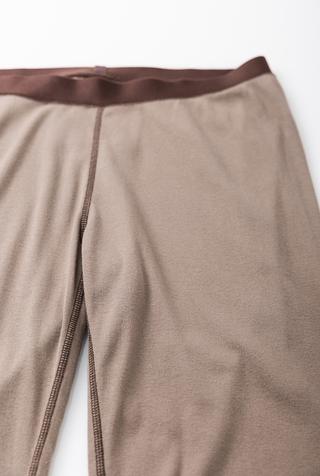 Alabama chanin ribknit leggings 3
