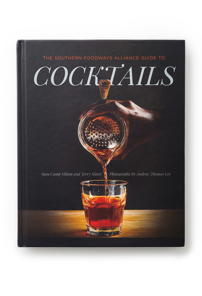 Alabama chanin southern foodways alliance guide to cocktails 1