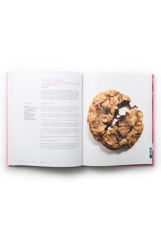 The Cherry Bombe Cookbook