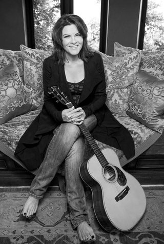 The River and The Thread by Rosanne Cash
