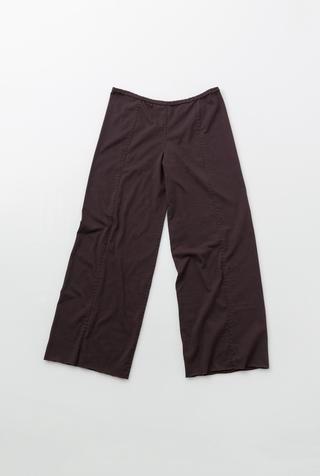 #25978: Large Wide-Leg Pant