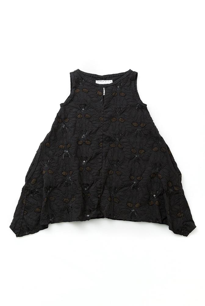Margot tunic   keyhole tunic   lace   viceroy   black   c30   needs number   abraham rowe 1 copy