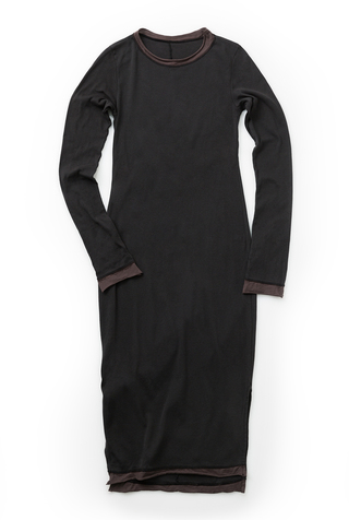 In Stock: The Rib Dress