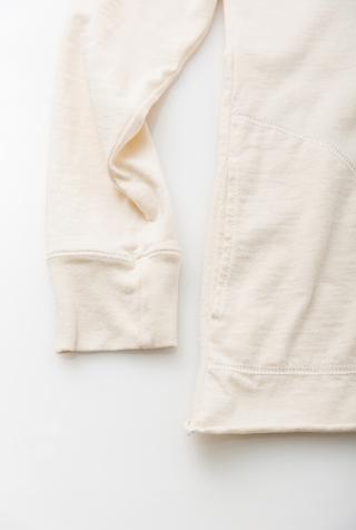 Alabama chanin organic cotton womens cardigan 3