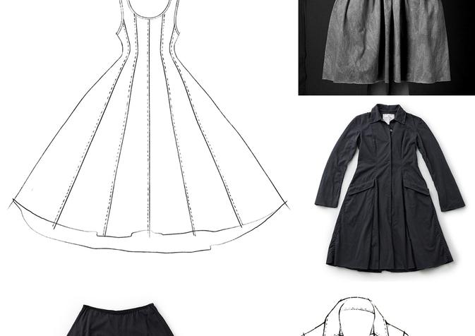 2018 Build a Wardrobe