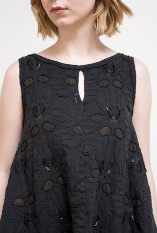 Margot tunic   keyhole tunic   lace   viceroy   c30   24625   rinne allen 7