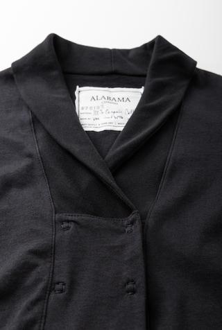 Alabama chanin organic cotton womens cardigan 7