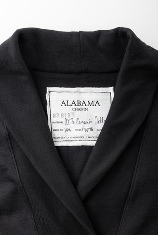 Alabama chanin organic cotton womens cardigan 8