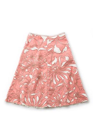 Magdalena Swing Skirt DIY Kit