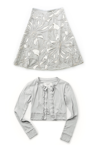 Limited-Edition Swing Skirt Bundle
