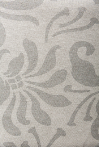 The school of making limited edition printed fabric magdalena parchment 2