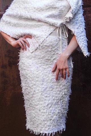 Camellia Skirt