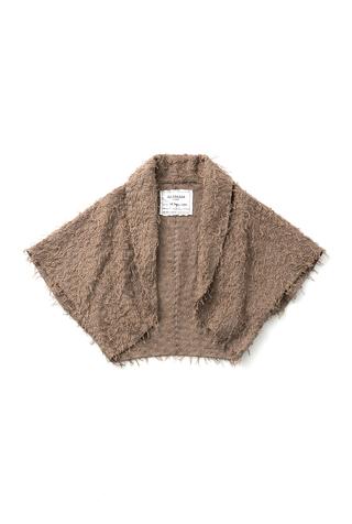 Alabama chanin hand embroidered womens darcy jacket 4
