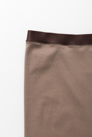 Alabama chanin rib pencil skirt 4