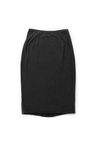 The Pencil Skirt