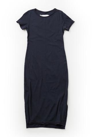 The Rib Dress