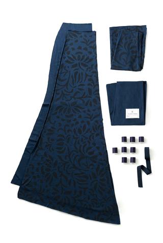 Anna's Garden Long Skirt DIY Kit