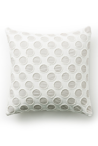 Polka Dot Pillow DIY Kit