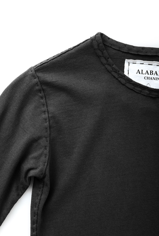 Alabama chanin hand sewn fitted tee 2