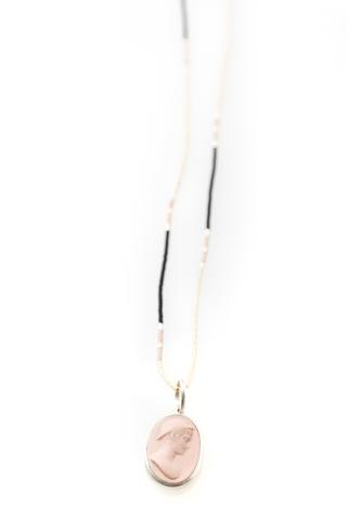 Porcelain pendent necklace marcie mcgoldrick 2