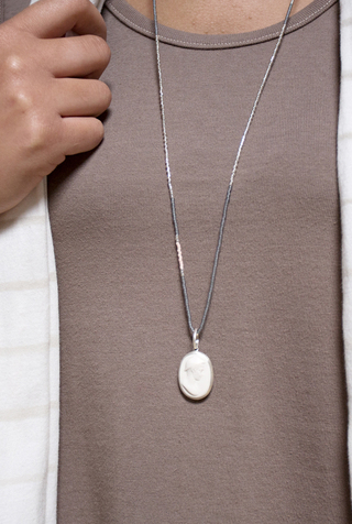 Porcelain pendent necklace marcie mcgoldrick 4