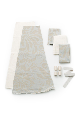 The school of making magdalena swing skirt diy garment kit 1