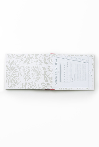 The school of making alabama stitch book 3