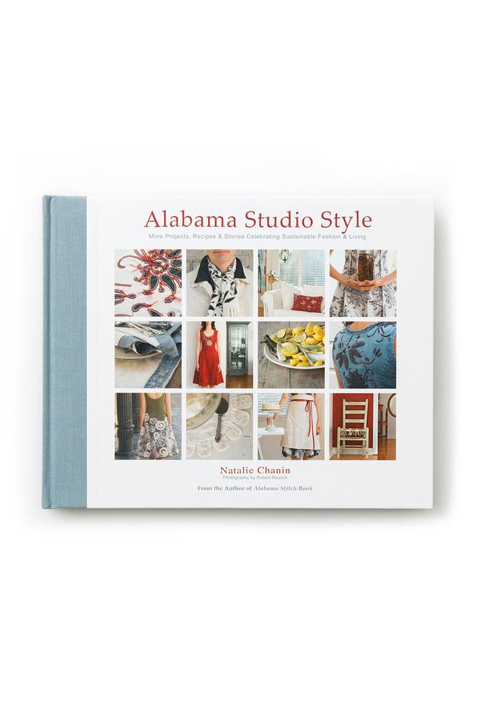 The school of making alabama studio style 1