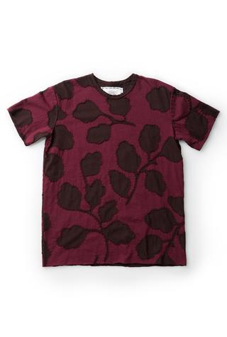 The school of making unisex t shirt pattern 3