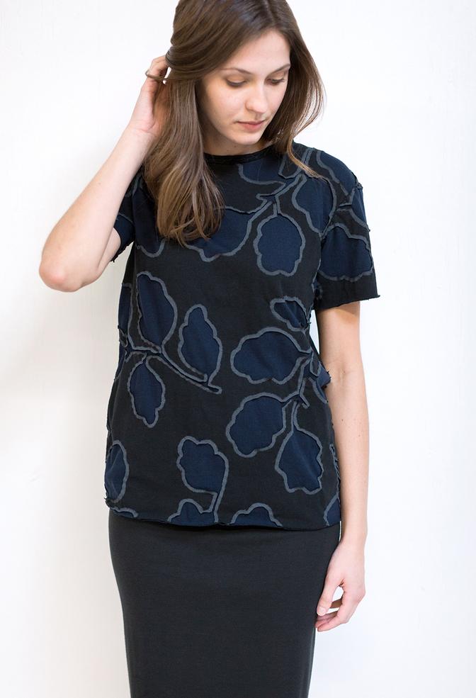 The school of making unisex t shirt pattern 4